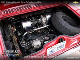 Picture of 1965 Chevrolet Corvair located in Palm Desert  California - $17,750.00 Offered by Palm Desert Auto - PFFC
