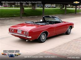 Picture of Classic 1965 Corvair located in California - $17,750.00 - PFFC