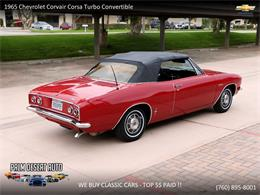 Picture of 1965 Chevrolet Corvair - PFFC