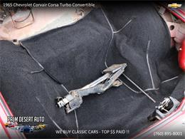 Picture of '65 Corvair Offered by Palm Desert Auto - PFFC