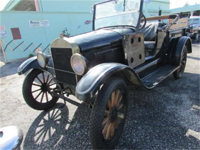Picture of 1926 Model T located in Miami Florida - $16,500.00 - PFFK