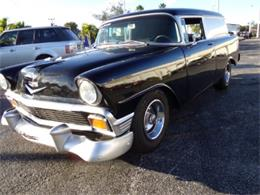 Picture of '56 Sedan Delivery - PFFL