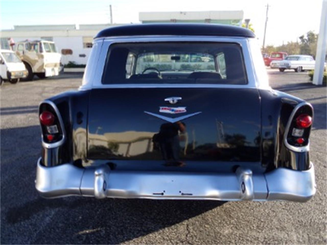 Large Picture of '56 Sedan Delivery - PFFL
