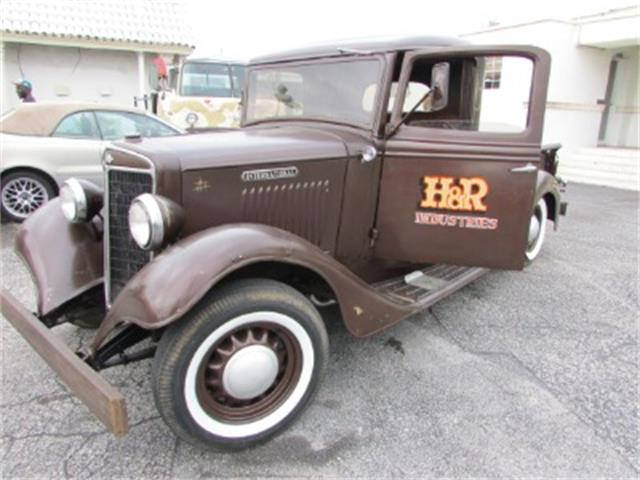 Picture of '36 Street Rod located in Florida Offered by  - PFFP