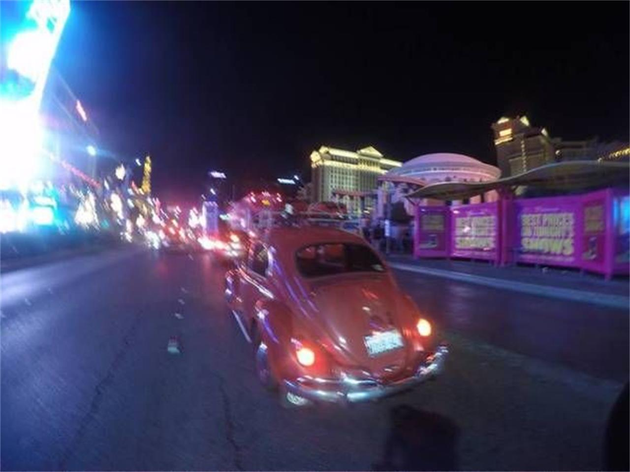 Large Picture of '64 Beetle - PAZL