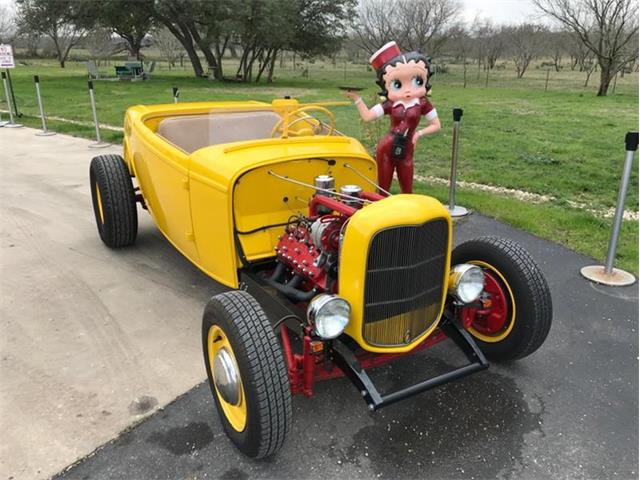 Picture of Classic '32 Ford Roadster located in Texas - PFG1