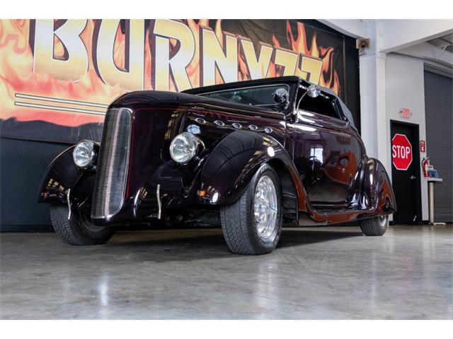 Picture of '36 Cabriolet - PFG3