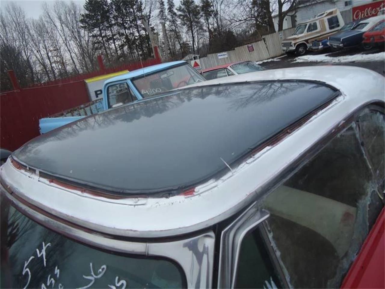 Large Picture of '54 Crestline - PFGL