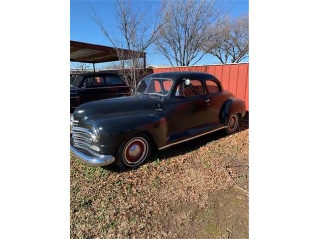 Picture of Classic 1948 Coupe located in Cadillac Michigan Offered by  - PAZO