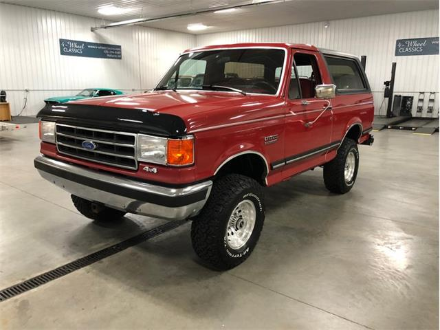 Picture of 1990 Ford Bronco - $14,900.00 - PFGV