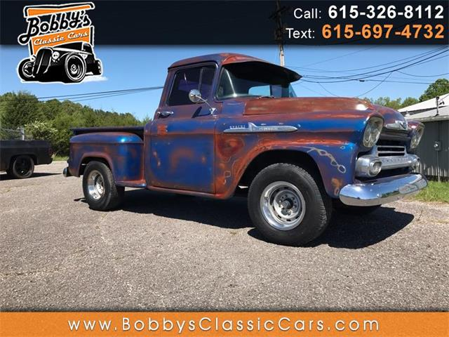Picture of Classic 1959 Chevrolet 3100 - $8,999.00 Offered by  - PFH0