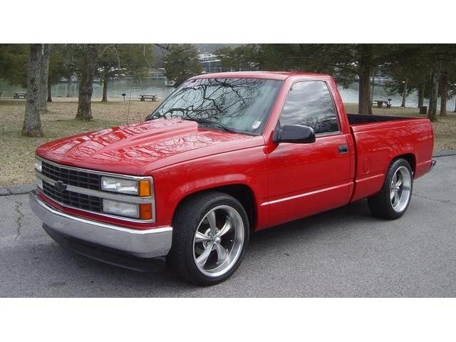 Picture of '91 Chevrolet C/K 1500 - $7,950.00 Offered by  - PFH5