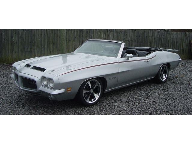 Picture of Classic '72 Pontiac LeMans - $26,900.00 - PFH6