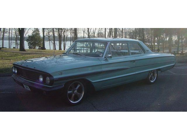 Picture of Classic '64 Ford Galaxie Offered by  - PFHA