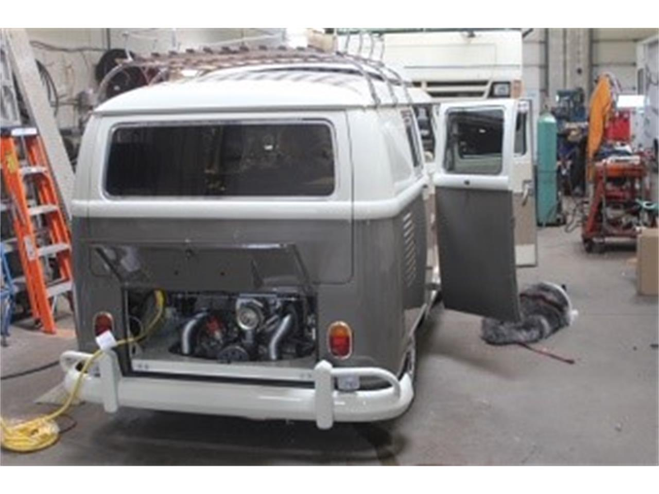 Large Picture of Classic '67 Volkswagen Camper located in Ontario - $110,000.00 Offered by a Private Seller - PFHI