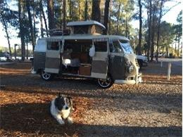 Picture of 1967 Volkswagen Camper located in Ontario - $50,000.00 - PFHI
