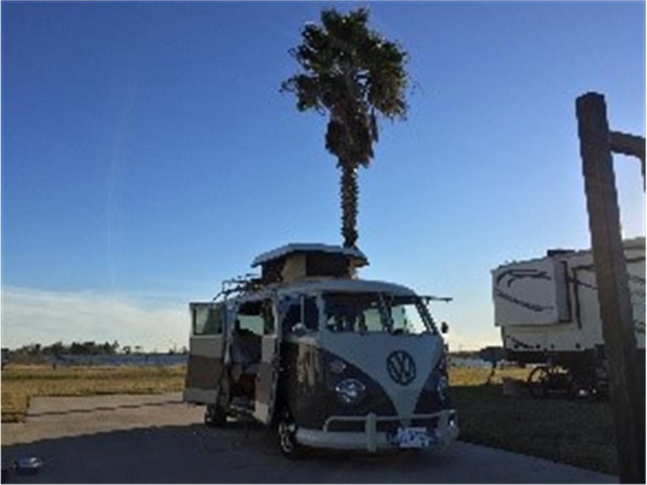 Large Picture of '67 Camper Offered by a Private Seller - PFHI
