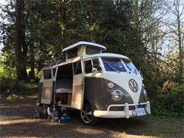 Picture of '67 Camper - PFHI
