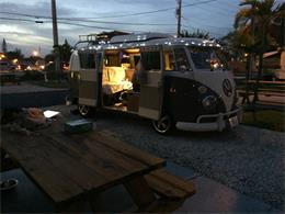 Picture of '67 Volkswagen Camper Offered by a Private Seller - PFHI