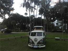 Picture of 1967 Volkswagen Camper - $110,000.00 Offered by a Private Seller - PFHI