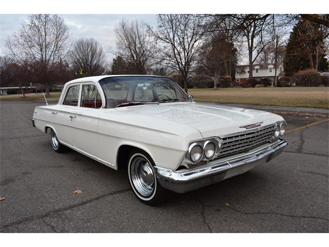 Picture of Classic 1962 Biscayne - $10,900.00 Offered by  - PFHJ