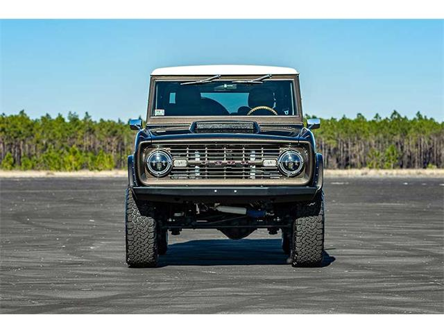 Picture of '72 Bronco located in Florida Offered by  - PFHM