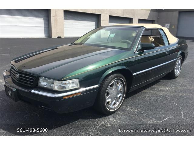 Picture of 1996 Eldorado located in Florida Offered by  - PFHW