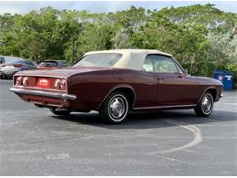 Picture of '65 Corvair located in Florida - $16,900.00 Offered by European Autobody, Inc. - PFHX
