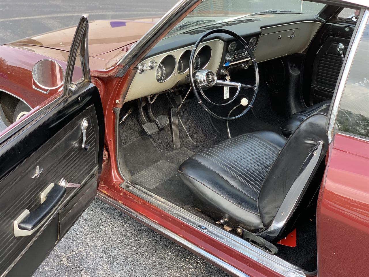 Large Picture of Classic '65 Corvair located in Boca Raton Florida - $16,900.00 Offered by European Autobody, Inc. - PFHX