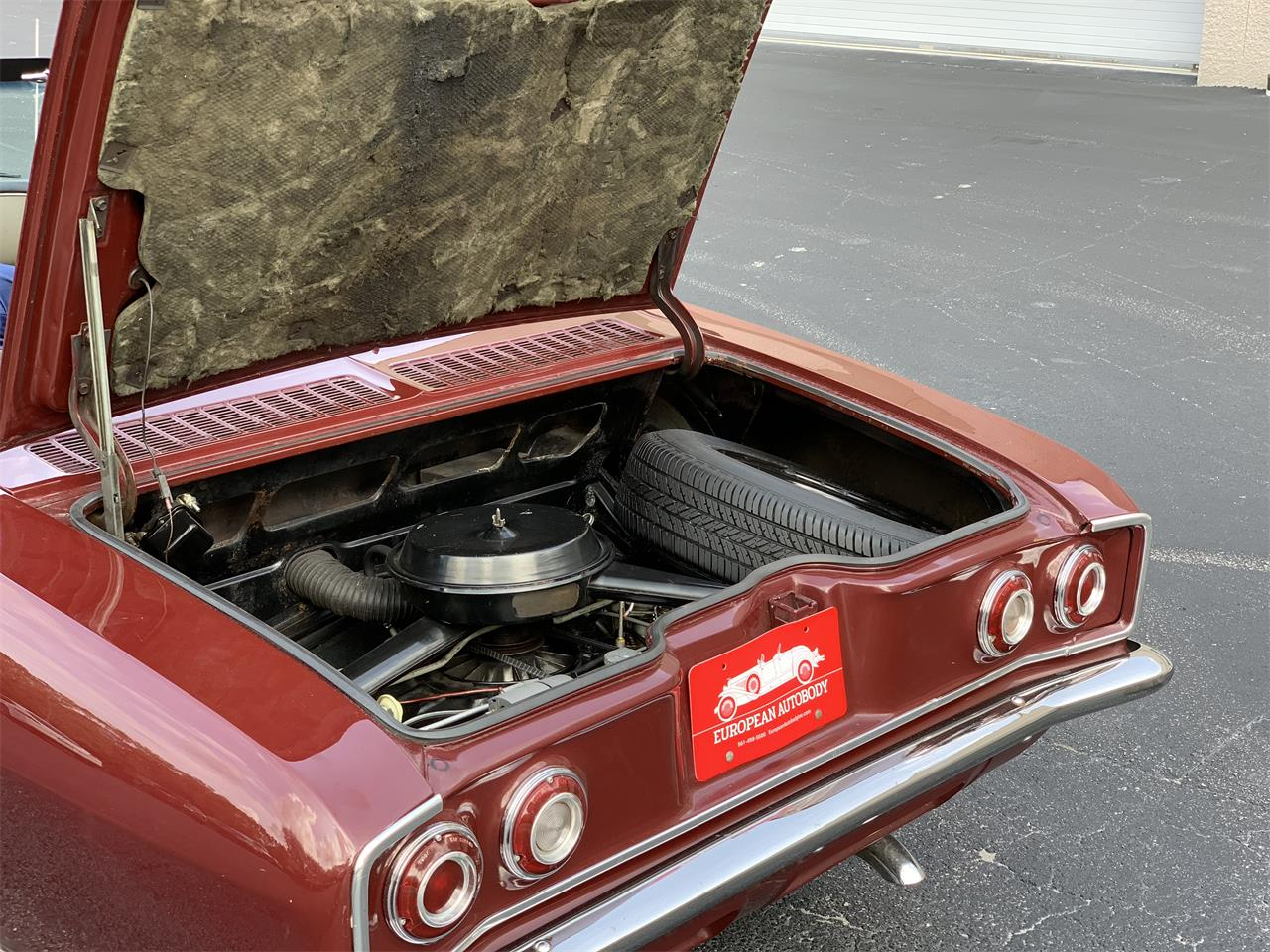 Large Picture of Classic '65 Corvair located in Florida - $16,900.00 - PFHX