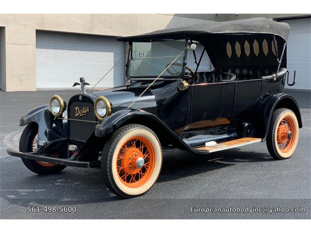 Picture of Classic 1926 Touring - $19,000.00 - PFHY