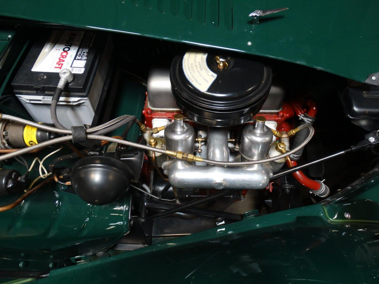 Large Picture of '53 TD - PFI8