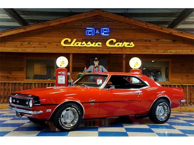 Picture of '68 Camaro - PFI9