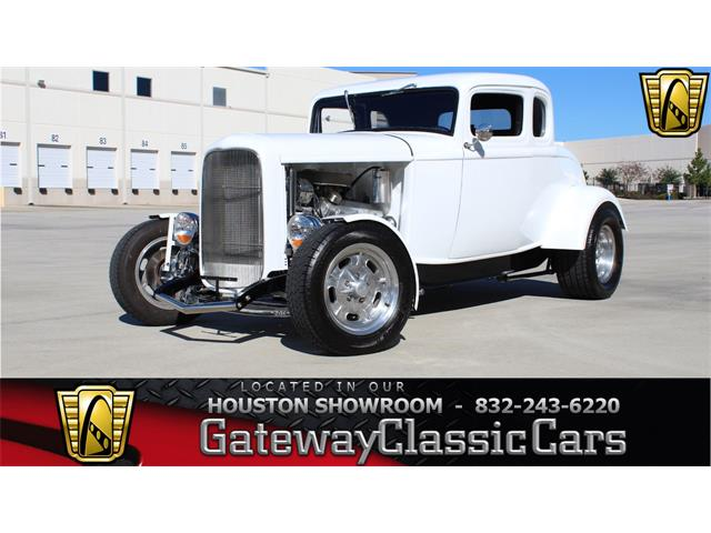 Picture of '32 5-Window Coupe - PAZU