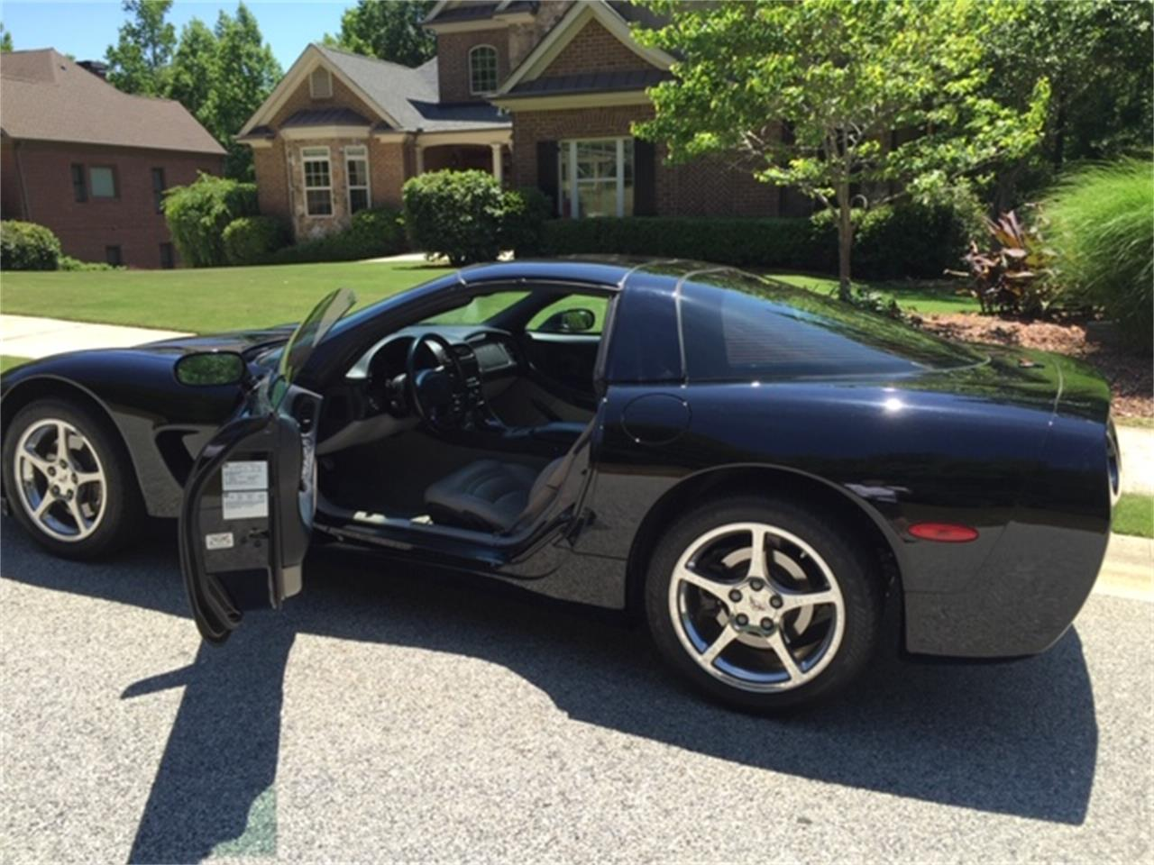 Large Picture of '02 Chevrolet Corvette Offered by a Private Seller - PFIC