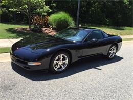 Picture of '02 Chevrolet Corvette - $27,900.00 - PFIC