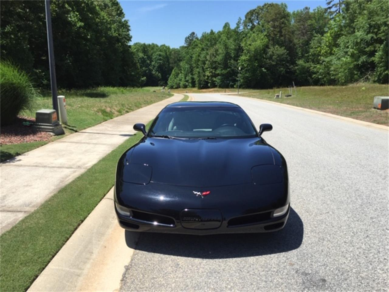 Large Picture of '02 Chevrolet Corvette located in Georgia - $27,900.00 Offered by a Private Seller - PFIC