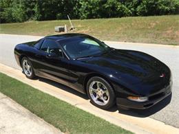 Picture of 2002 Corvette located in Jefferson Georgia - PFIC
