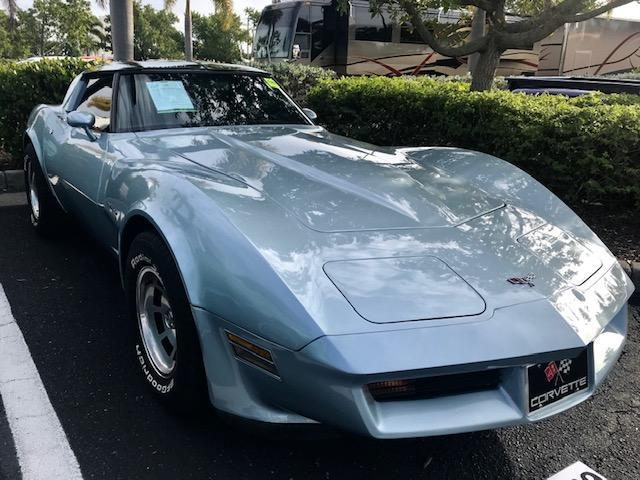 Picture of '82 Corvette located in Florida - $15,900.00 Offered by a Private Seller - PFIE