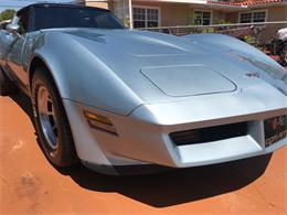 Picture of '82 Corvette - PFIE