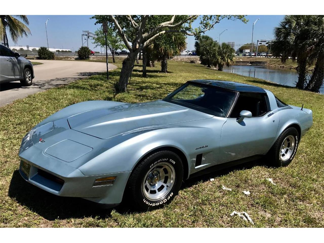 Large Picture of '82 Corvette - PFIE