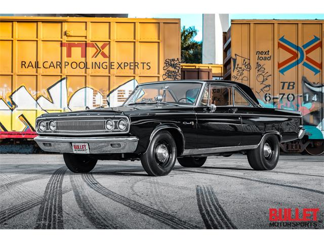 Picture of Classic '65 Coronet 500 located in Fort Lauderdale Florida - $45,500.00 Offered by  - PFIM