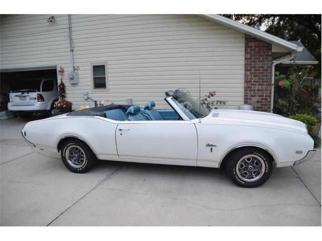 Picture of Classic 1969 Cutlass located in Florida - $27,500.00 - PFIP