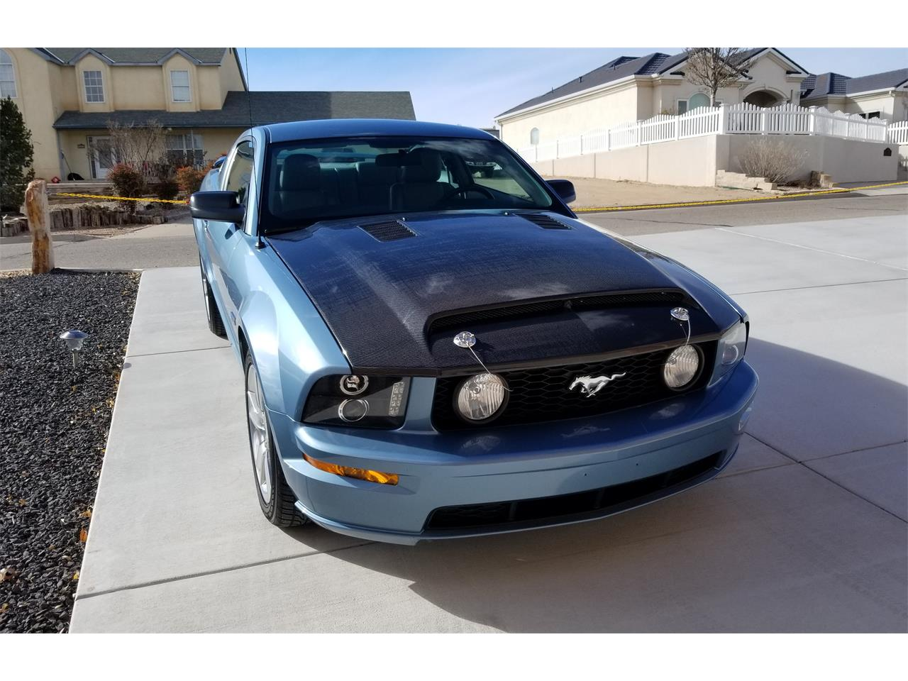 Large Picture Of 06 Mustang Gt Pfis