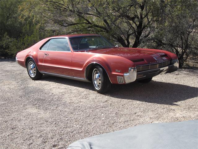 Picture of Classic 1966 Toronado - $22,500.00 Offered by a Private Seller - PFIU