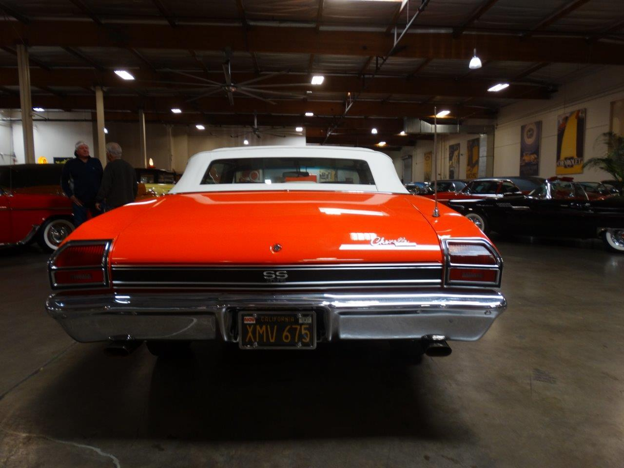 Large Picture of '69 Chevelle SS - $129,500.00 - PFIX