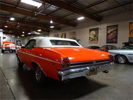 Picture of '69 Chevelle SS located in California - PFIX