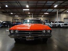 Picture of Classic '69 Chevelle SS - $129,500.00 - PFIX