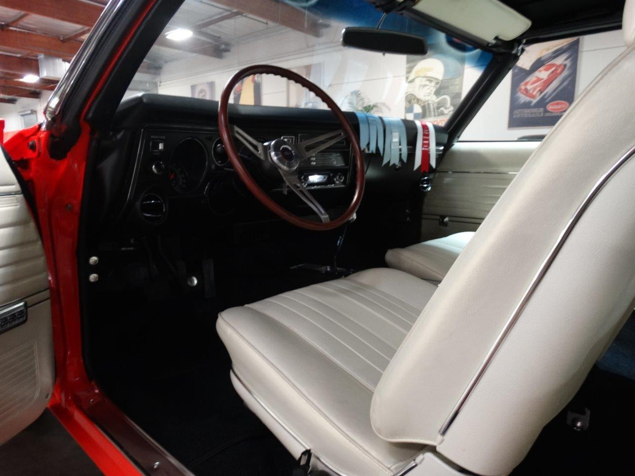 Large Picture of '69 Chevrolet Chevelle SS - $129,500.00 Offered by Crevier Classic Cars - PFIX