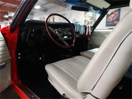 Picture of '69 Chevelle SS located in costa mesa California - $129,500.00 Offered by Crevier Classic Cars - PFIX